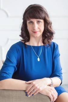 Ирина Александровна Забелина