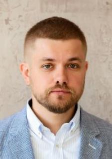 Вадим Сергеевич Акуленко