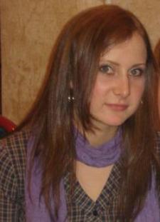 Юлия Александровна Слепцова
