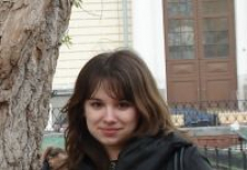 Юлия Александровна Лецко