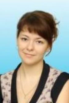 Надежда Александровна Савинова