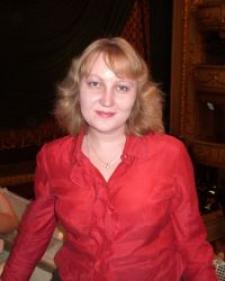 Елена Николаевна Сюткина