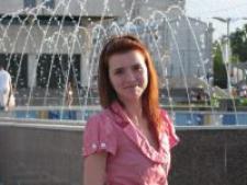 Ксения Сергеевна Лисенкова