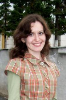 Галия Раисовна Худайгулова