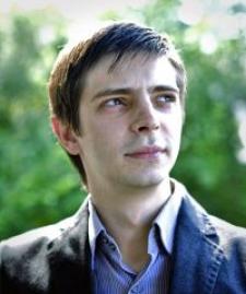 Павел Андреевич Жданов