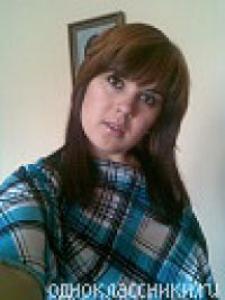Екатерина Сергеевна Комиссарова