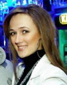 Анна Владимировна Бушмакова
