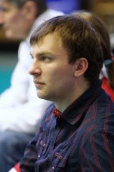 Олег Дмитриевич Федоров