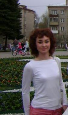 Екатерина Викторовна Петрова