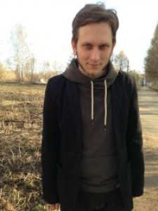Антон Сергеевич Сюткин