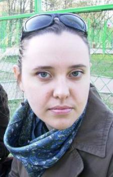 Анна Юрьевна Одинцова