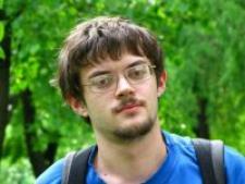 Максим Сергеевич Герасимов