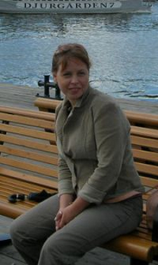 Мария Борисовна Кувалдина