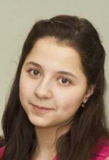 Елена Дмитриевна Морозова