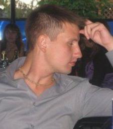 Антон Александрович Попов