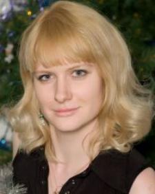 Юлия Ивановна Борисенко