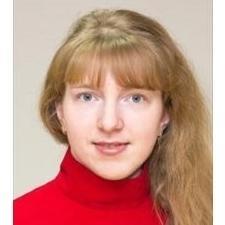 Дарья Владимировна Зубова