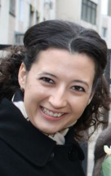 Мария Сергеевна Шарапова