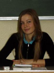 Ольга Николаевна Жарикова