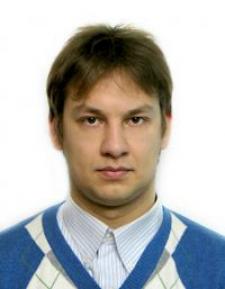 Константин Евгеньевич Бауман