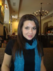 Юлия Владимировна Сербина
