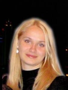 Анастасия Александровна Милюкова