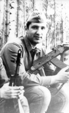 Семен Борисович Зорин
