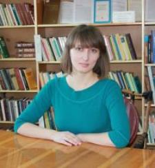 Татьяна Евгеньевна Новицкая