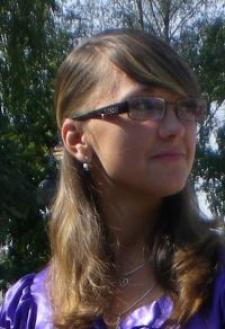 Наталья Юрьевна Колосова