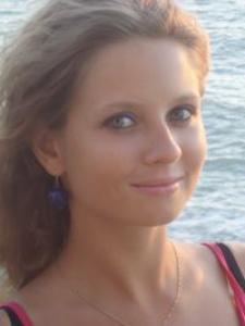 Екатерина Николаевна Петренко