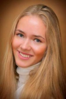 Татьяна Александровна Родионова