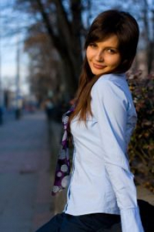 Алёна Александровна Чередниченко