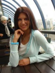 Мария Дмитриевна Воронина