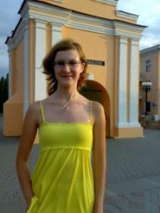 Елена Александровна Соловьева