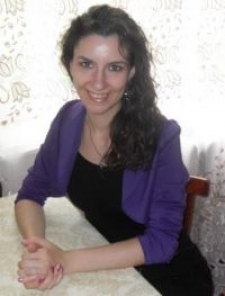 Марина Альбертовна Минасян
