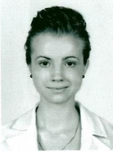 Валерия Игоревна Рожок