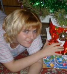 Елена Вольдымаровна Гайлеман