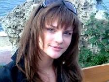 Ксения Игоревна Наумова