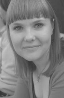 Дарья Алексеевна Костина