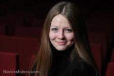 Екатерина Вениаминовна Андреева
