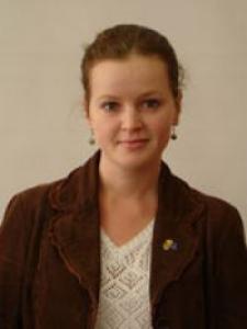 Анна Дмитриевна Комышкова