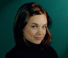 Анастасия Сергеевна Куприянова