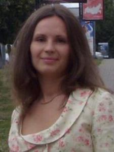 Жанна Михайловна Богданова