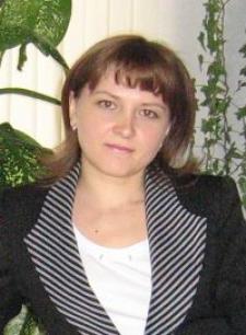Татьяна Геннадьевна Дубова