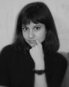 Марина Игоревна Венцова