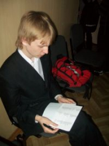Алексей Александрович Голубев