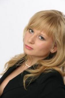 Елена Владимировна Шмарнева