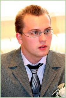 Николай Владимирович Попов