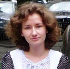 Елена Александровна Наумова