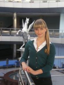 Юлия Александровна Гребеникова